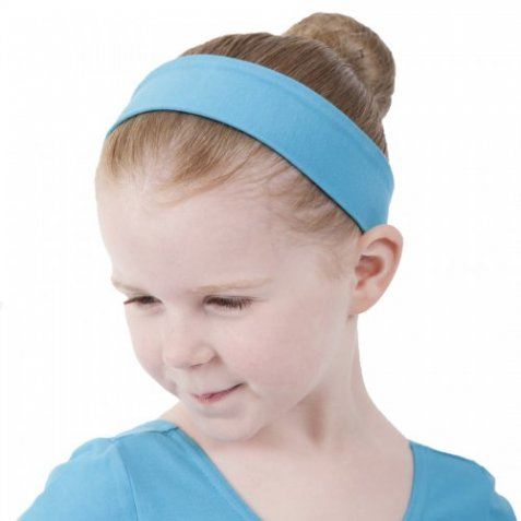 7858 Headband Cotton