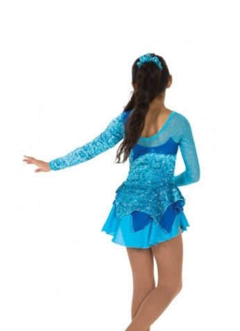195 Tropical Tides Dress