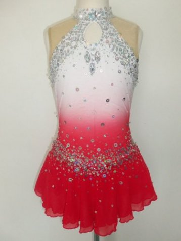 Trophy seamstress dress