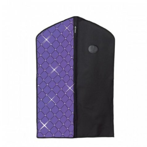 lavenel Diamond Garment bag