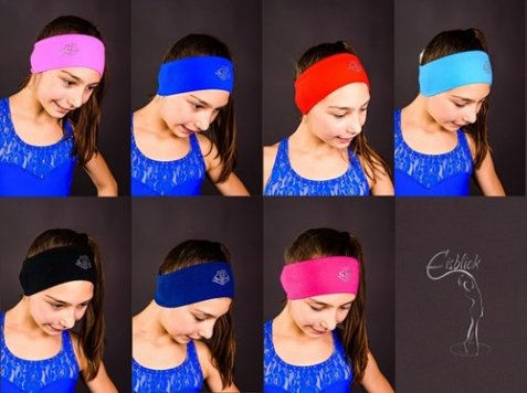 Intermezzo Head Band