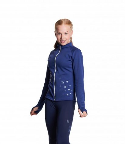J9RC SnowFlake Jacket Navy