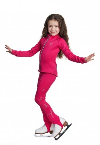 P13 Toddler Pants Pink