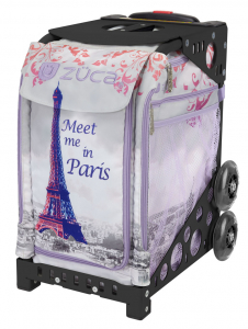 Insert Meet Me in paris