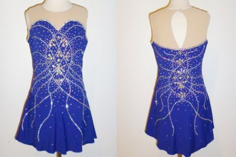 Thunder seamstress dress