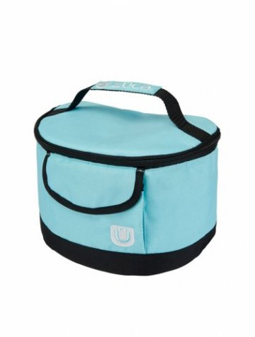 Lunch box Turquoise