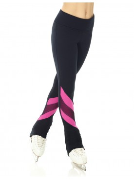 4460 Accent color Polartec Tights