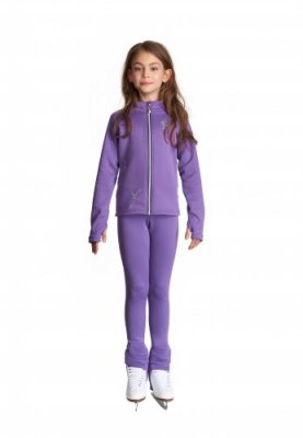 J9R3 Purple Princess Jacket