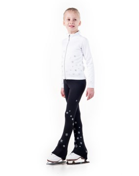 P7RC Snow Flake Leggins