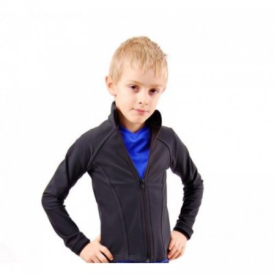 Sagester Jacket Black