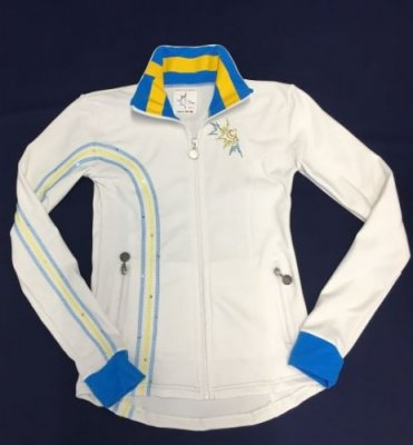 National Jacket Sweden
